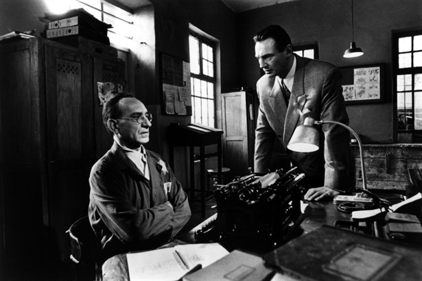 schindler s list analysis Schindler's list is a 1993 american epic historical period drama film directed and  co-produced  126 jump up ^ schindler's list (1993)  prime time  commemoration: an analysis of television broadcasts on israel's memorial day  for the.