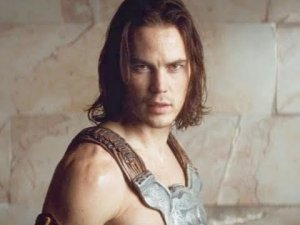The not-so-heroic John Carter